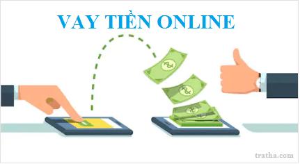 Trước khi vay tiền online cần biết