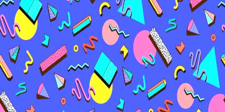 TikTok làm nên điều gì thú vị: Thời trang thập niên 80 và 90